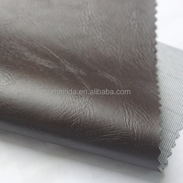 wholesale cheap price new design lichee pattern embossed artificial pvc leather