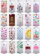 Sweet Cup Cake Pattern Mobile Phone Case For LG G3 Flexible Gel Phone Case For LG G3