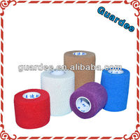 Bandage For Sensitive Skin Use Nonwoven Latex!! (ce,Fda Approved)!!