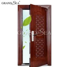 Top grade entry air vent door for apartment