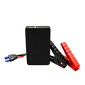 Ultra-thin compact JumpStarter, 12v slimmest car battery charger booster, 8000 mah car Jump Starter