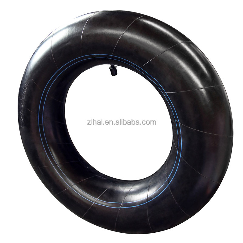 Butyl tires inner tube for truck car 1400R20 1400-24