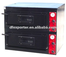 Restaurant convection pizza oven price/ Terracotta industrial pizza oven