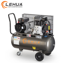 Portable ac Aluminium nitrogen portable gas air compressor