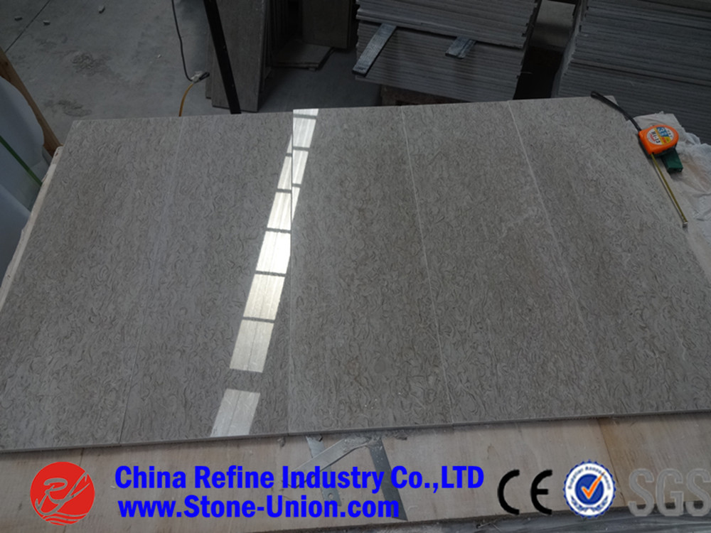 China marfil marble slab cheap price
