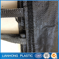 Great quality biodegradable plant bag, agricultural use bag for plant nursery, China cheap pp woven grow bag
