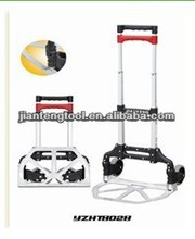 Foldable Airline Trolleys