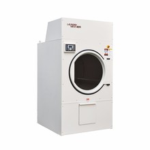 commercial washer and dryer machine Dryer Gas LPG electric steam heating laundry tumble dryer