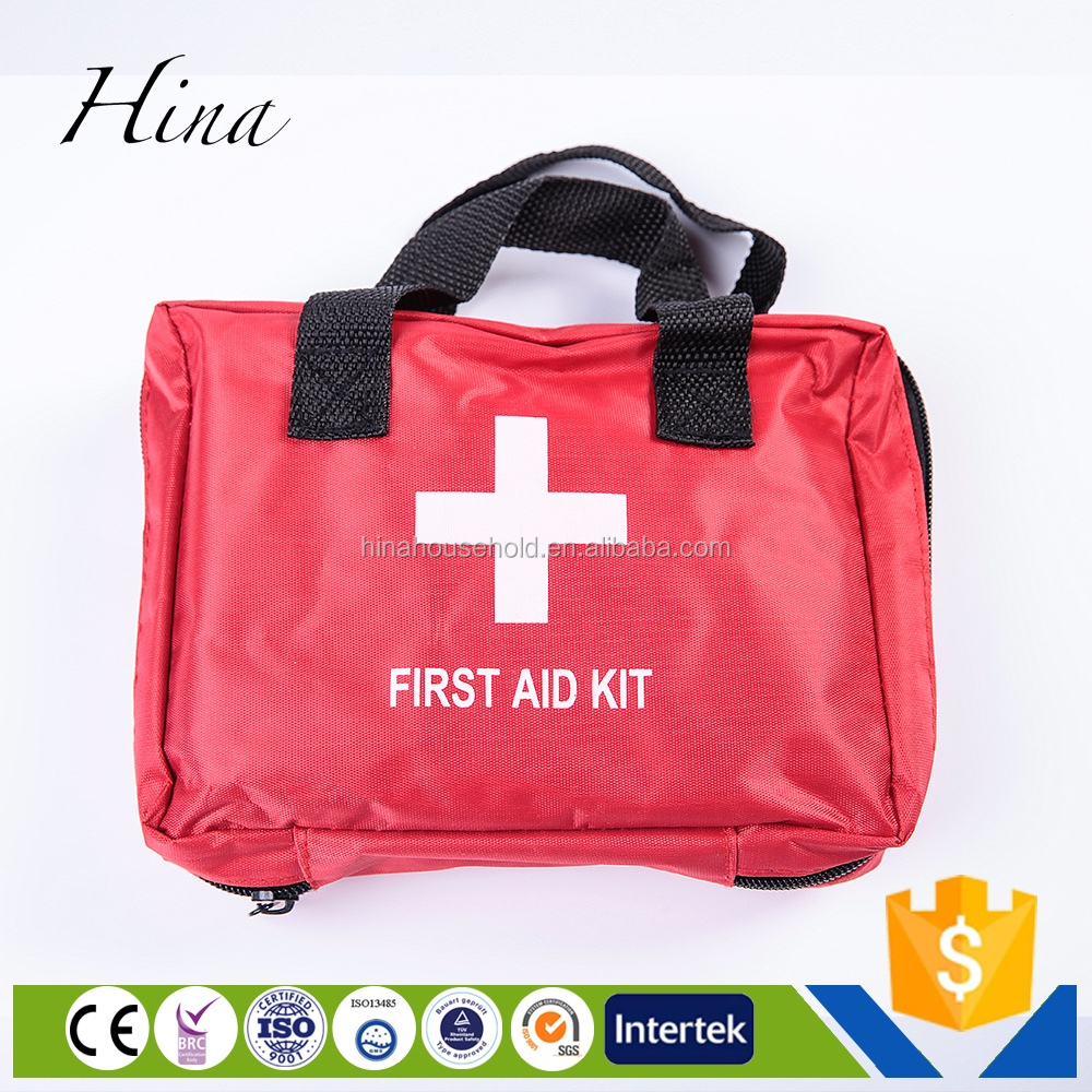Hospital supply Premium Emergency Adventure Aid shop first aid kit