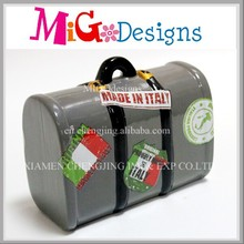 New Invention Mailbox Shaped Money Box Wholesale Piggy Bank
