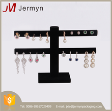 New design hanging earring display stand with good quality