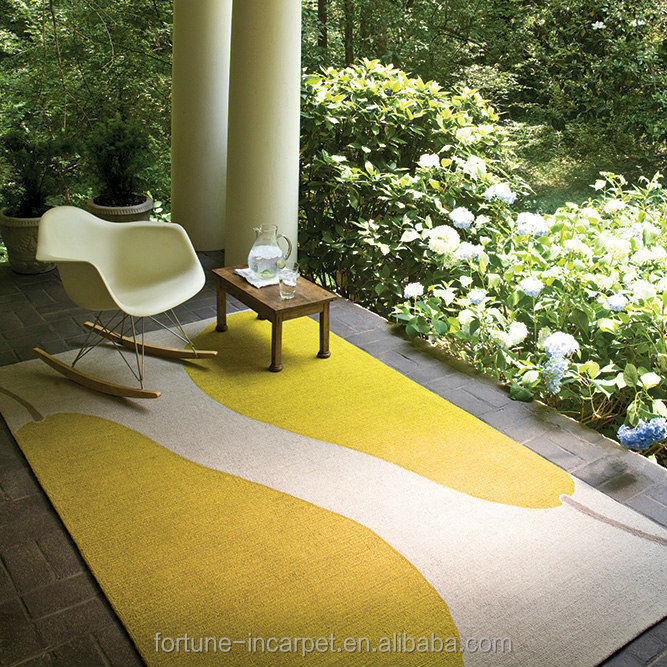 GD Series non slip outdoor rugs, cheap wholesale area rugs for either indoors or outdoor decor