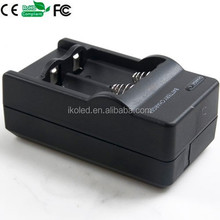 Smart Charger 16340 Battery Charger for 16340/CR123A Lithium li-ion Battery Charging