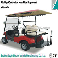 sport golf 2 seater small golf cart,EG2028KSZ