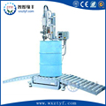 Big Drum Semi-automatic Liquid Filling Machine