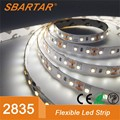 SMD 2835 600led/roll hot sale strip lights IP68 underwater led strip light for swimming pool decoration