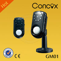 China anti theft gsm auto dial alarm system GM01 lowes home wireless security cameras /mini wireless hidden camera