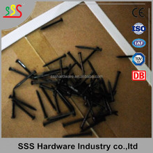Cheap concrete nails Masonry Steel cement nail
