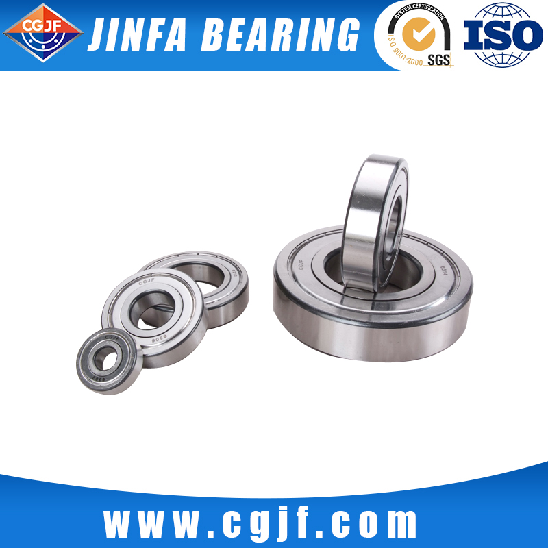 6311 deep groove ball bearing, factory manufactirer with good price