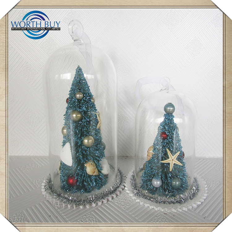 High Quality Outdoor White Metal Lighted Christmas Trees