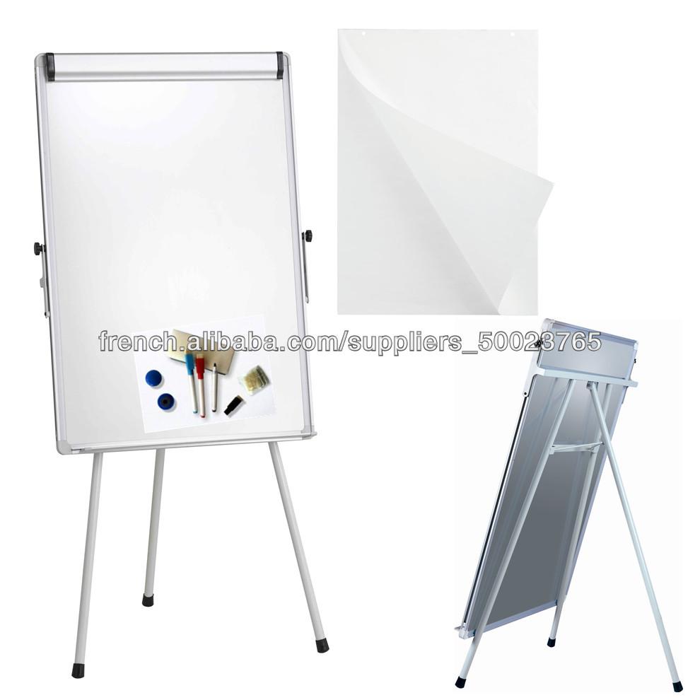 vente chaude tableau blanc magn tique avec tr pied tableau. Black Bedroom Furniture Sets. Home Design Ideas