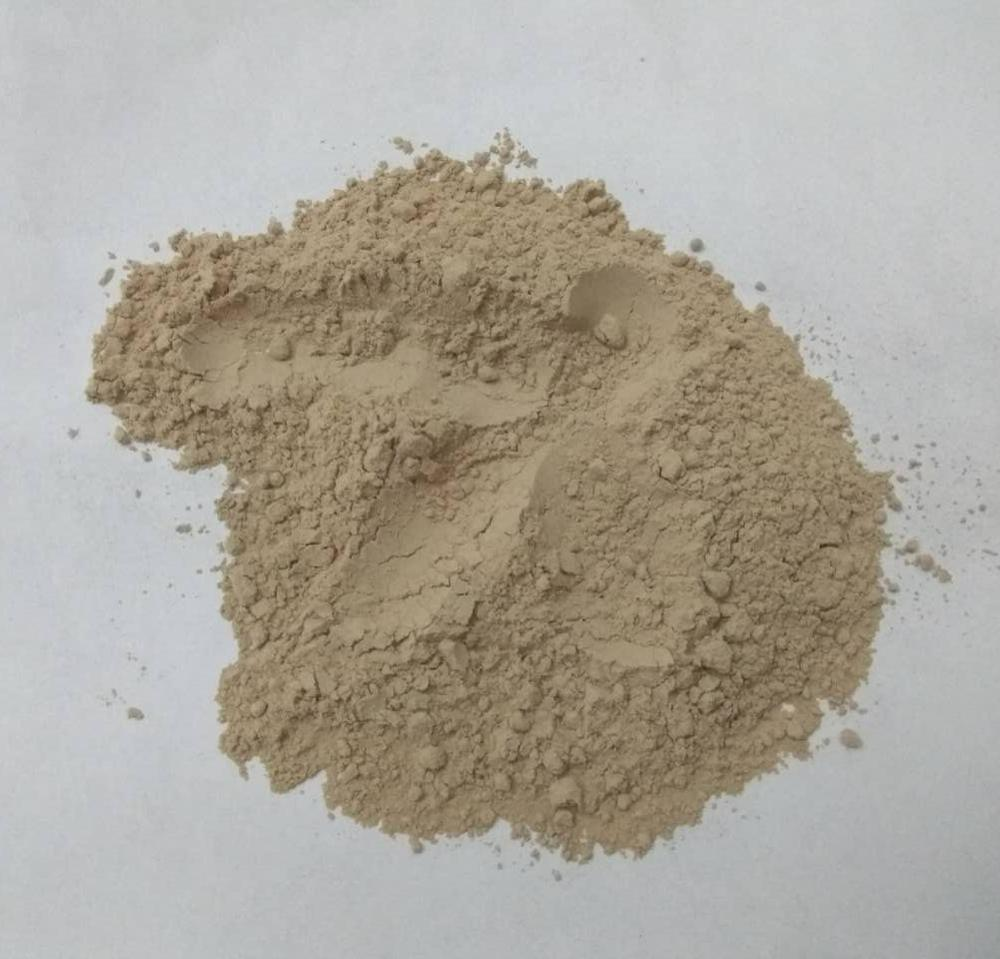 bentonite clay for foundry