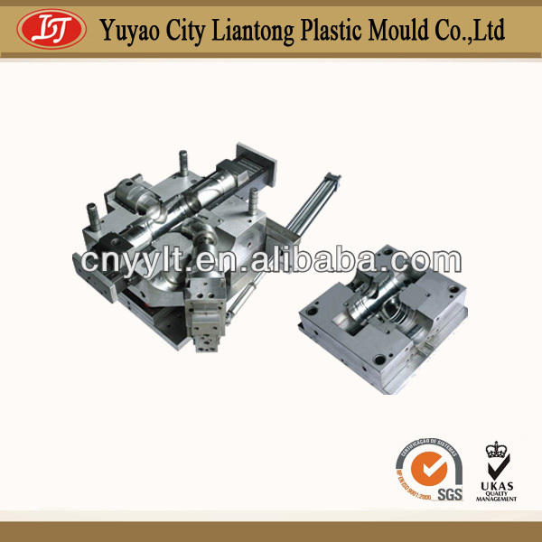 injetion plastic auto mould