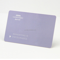 Best Business Gift RFID Card Blocker NFC Blocking Shield Card