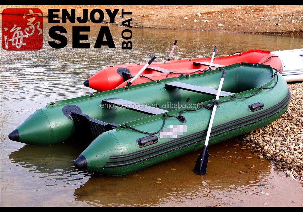 Pvc inflatable rescue boat for sale good quality for Inflatable fishing boats for sale