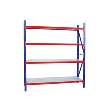 Economy Steel Garage <strong>Shelves</strong> for Warehouse Storage YD-097