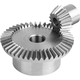 bevel gear spiral bevel gears and bevel screw jack