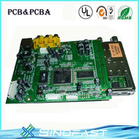 wifi wireless router board pcba module