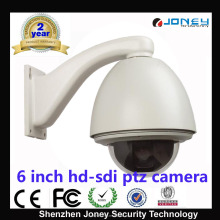 1080p High Speed Dome Hd Sdi Ptz Camera mini hd-sdi ptz camera 4inch mini hd-sdi ptz camera