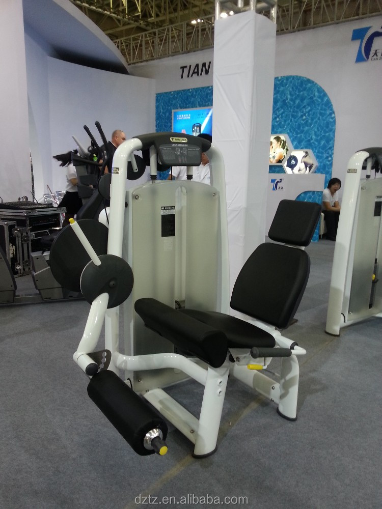 Seated Leg Extension TZ-6002/Gym Equipment Body System Sport Equipment