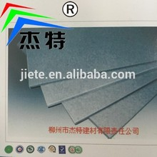 high quality fiber cement board specification manufacturer
