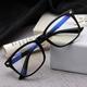 Luxury brand Cheap Men Computer Nerd Eyeglasses Frames For Women Glasses Transparent Blue Ray Clear lens Optics Reading Eyewear