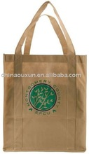 reusable cloth grocery tote bags