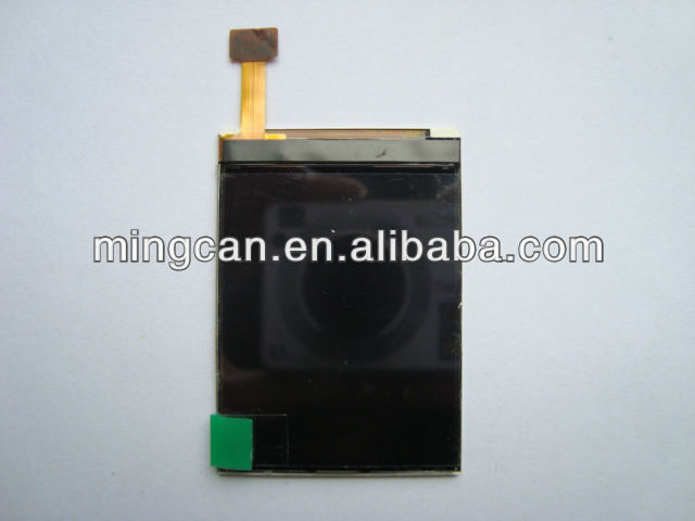 high quality E65 mobile phone lcd display