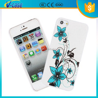 Chinese style detachable wallet stand funtion PC+pu leather case for iphone 5