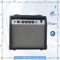 Manufacturer wholesale 20 watt electric guitar amplifier