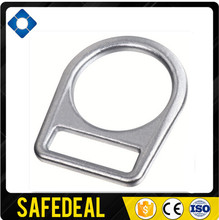 Rigging Hardware Fall protection Stamped steel D ring
