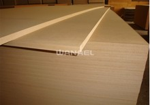 Guangzhou Wanael Mdf Board For Doors, High Quality Medium Density Fiberboard