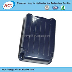 Manufacturer supply thermoformed plastic cover suitcase bag luggage shell