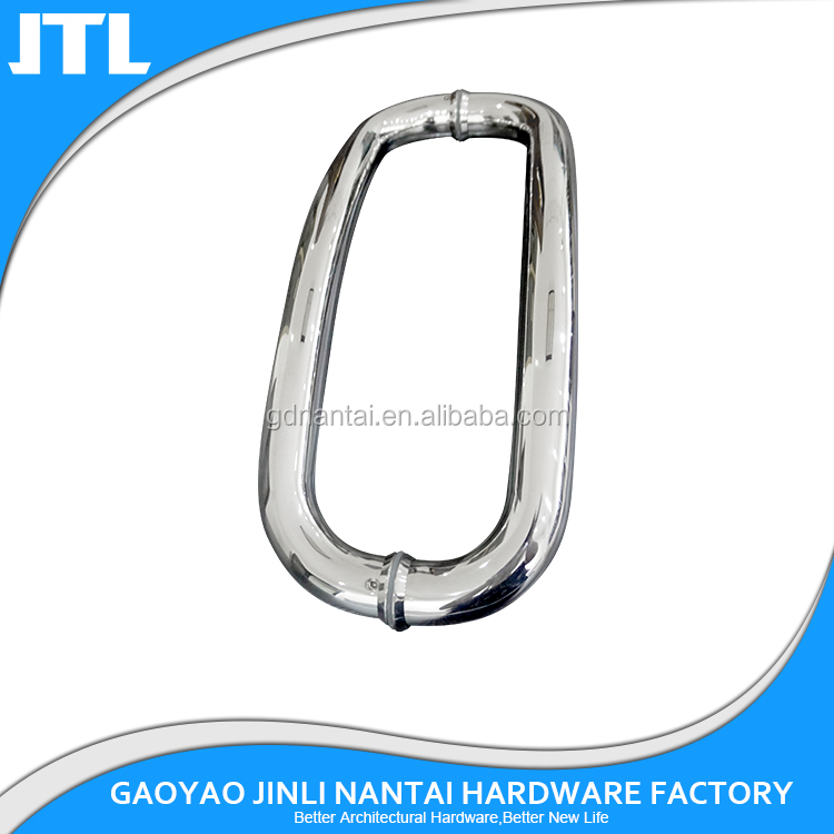 Good quality glass shower door handle
