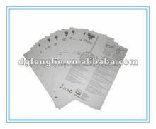 On Sale Brochure For Company Products