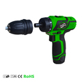 Cheap 10.8V Lithium battery Cordless screwdriver/drill