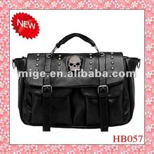 2012 Fashion Punk Skeleton Handbag