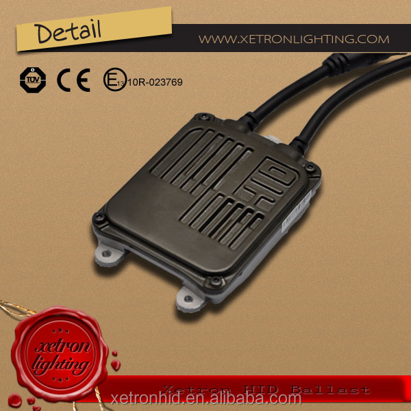 Fit for European Japan American cars Super Bright Canbus 55w AC HID CANBUS Ballast