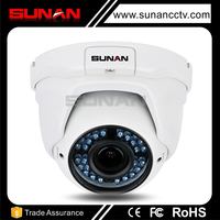 Top 10 cctv camera facroty china best selling 960P ip/network camera &p2p cctv dome camera