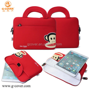 Cute case Neoprene bag for ipad laptop bag neoprene laptop bags